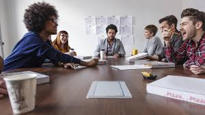 Entrepreneurial Edge Training
