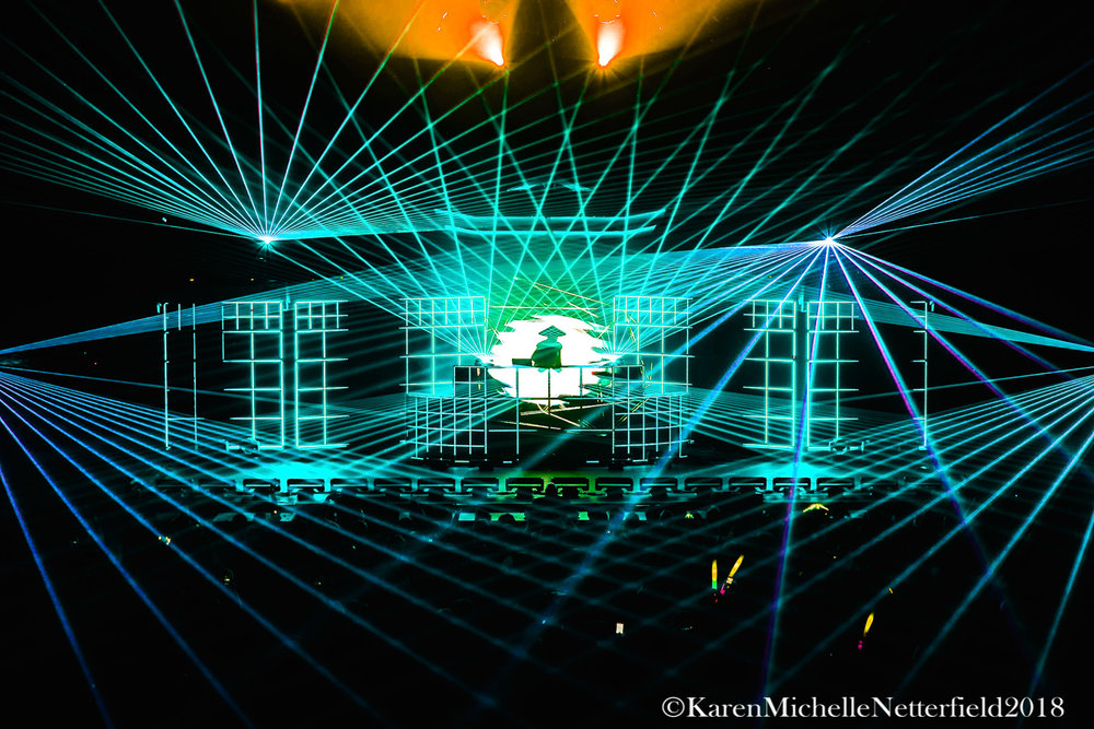 Datsik The Joint Las Vegas
