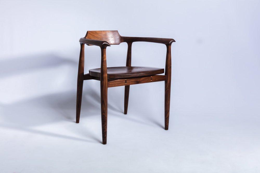 Anna's Chair