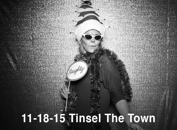 Tinsel-The-Town