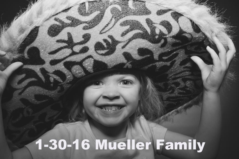 Mueller Family