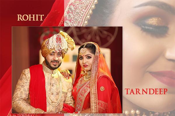 Tarndeep & Rohit's Yaadein