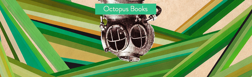A NEW OCTOPUS BOOKS WEBSITE!    At this dawn of AWP, I wanted to share with you that our Octopus Books website has been completely updated thanks to Travis Meyer and his  First Letter + Company . Please check it out, look around, see what is new, maybe buy a book. Also, at our AWP table, you'll be able to check out a few new things in person: new full-length books by Bianca Stone and Emily Kendal Frey, a chapbook by Wong May in anticipation of her forthcoming full-length book, new Octopus Books tshirts, and the rest of our catalog and Poor Claudia's.