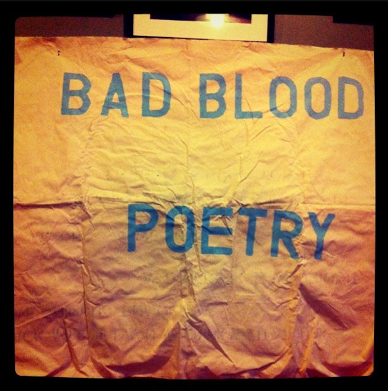 Our  OB/PC/BB website  designer,  Travis Meyer , just gave the  Bad Blood Poetry Reading site an overhaul . You can easily access our archive of readers, and see what's coming up. What more do you want from a poetry reading series website?   Also, mark your iCals now: BBX is coming up. A triple book release! Eileen Myles (Wave Books, etc) + Ben Mirov (Octopus Books) + Patricia Lockwood (Octopus Books) + Donald Dunbar (Fence Books).