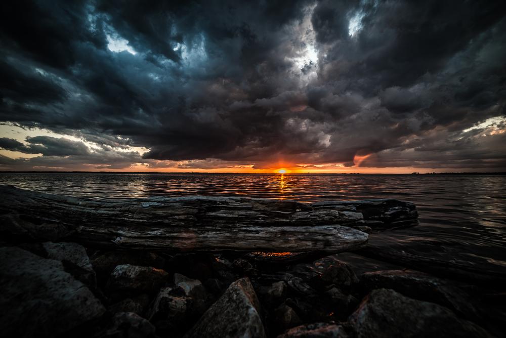 """Adrift in the Moment"" - © Jonathon Walters"