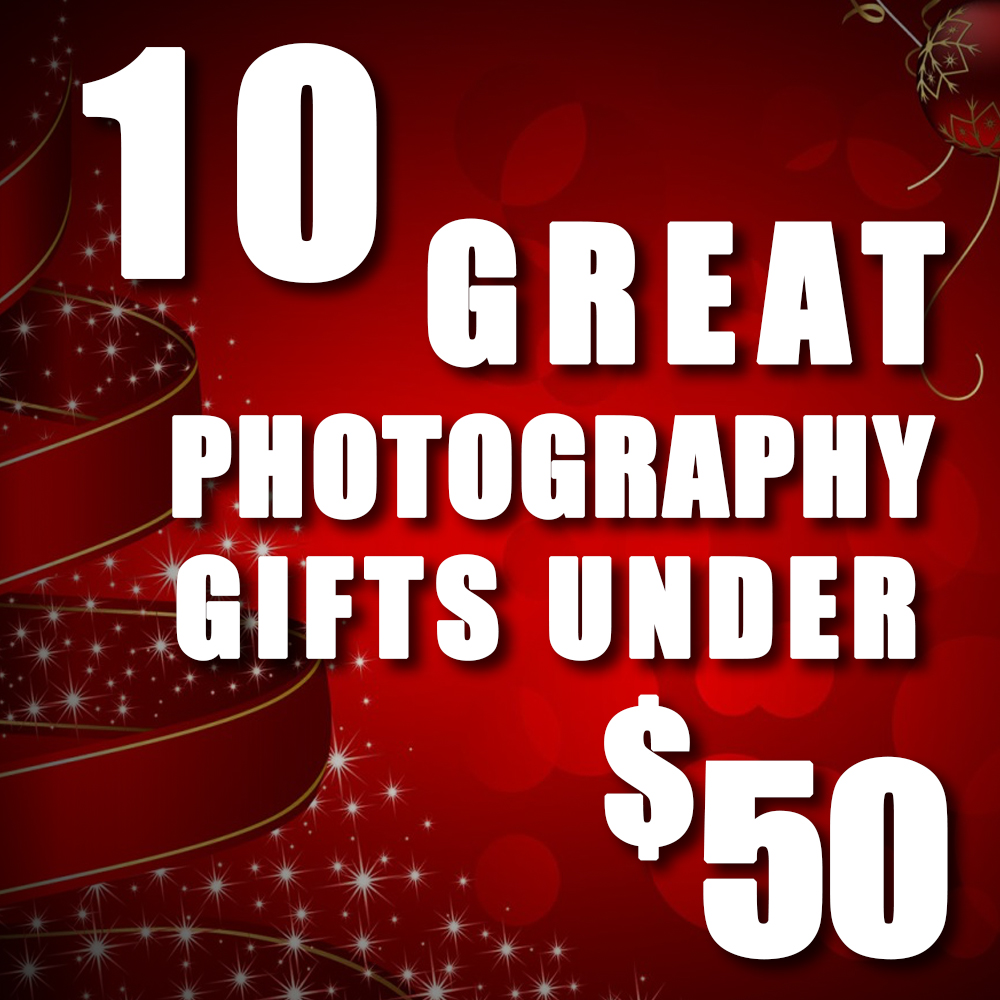 christmas gifts for photographers