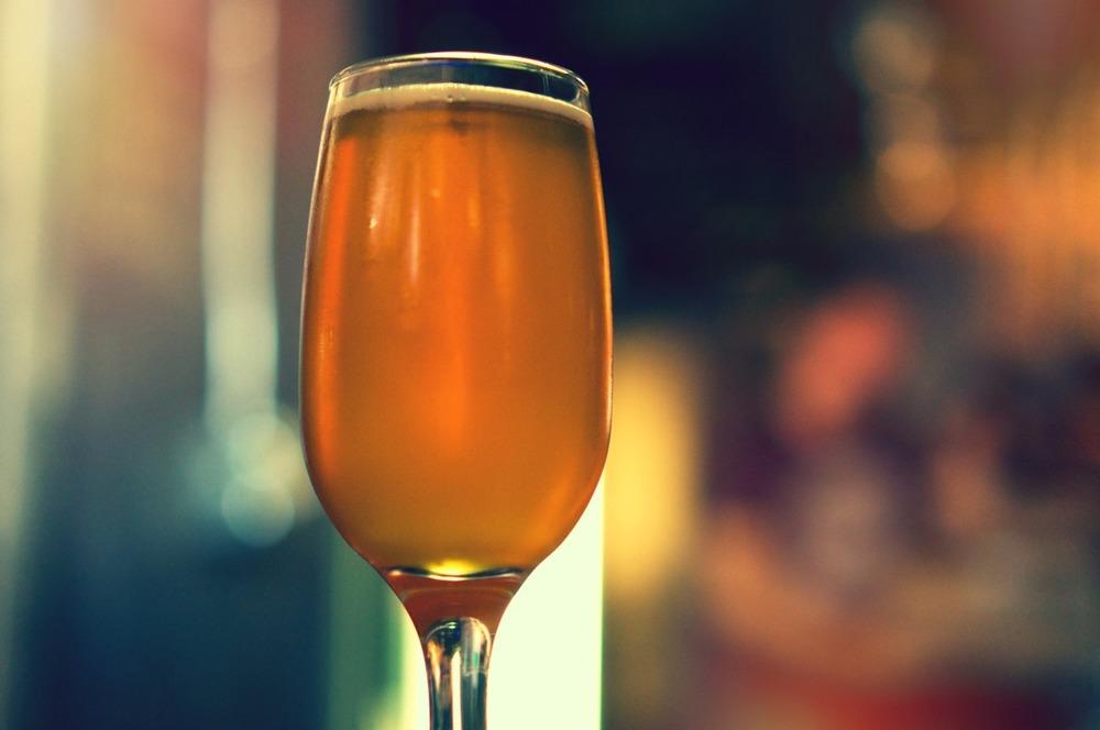 Figaro // @CascadeBrewing + @CityBeerStore #beertography
