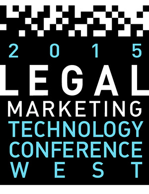 LMA Tech Conference logo, designed by Yerkey Design