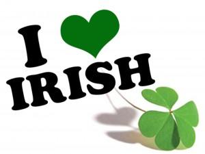 I-Irish