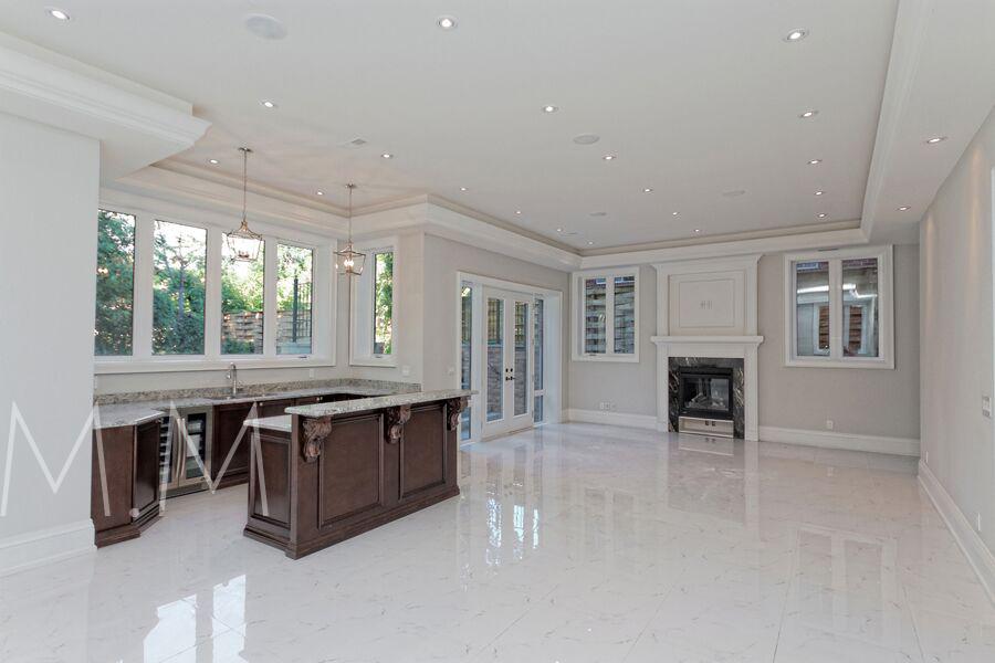 RESIDENTIAL BASEMENT INTERIOR DESIGNER Enchanting Basement Interior Design