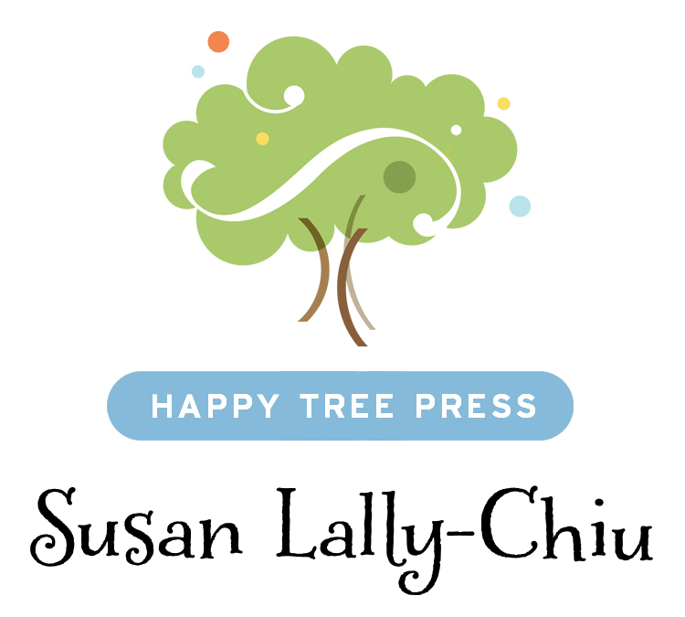 Happy Tree Press, Susan Lally-Chiu