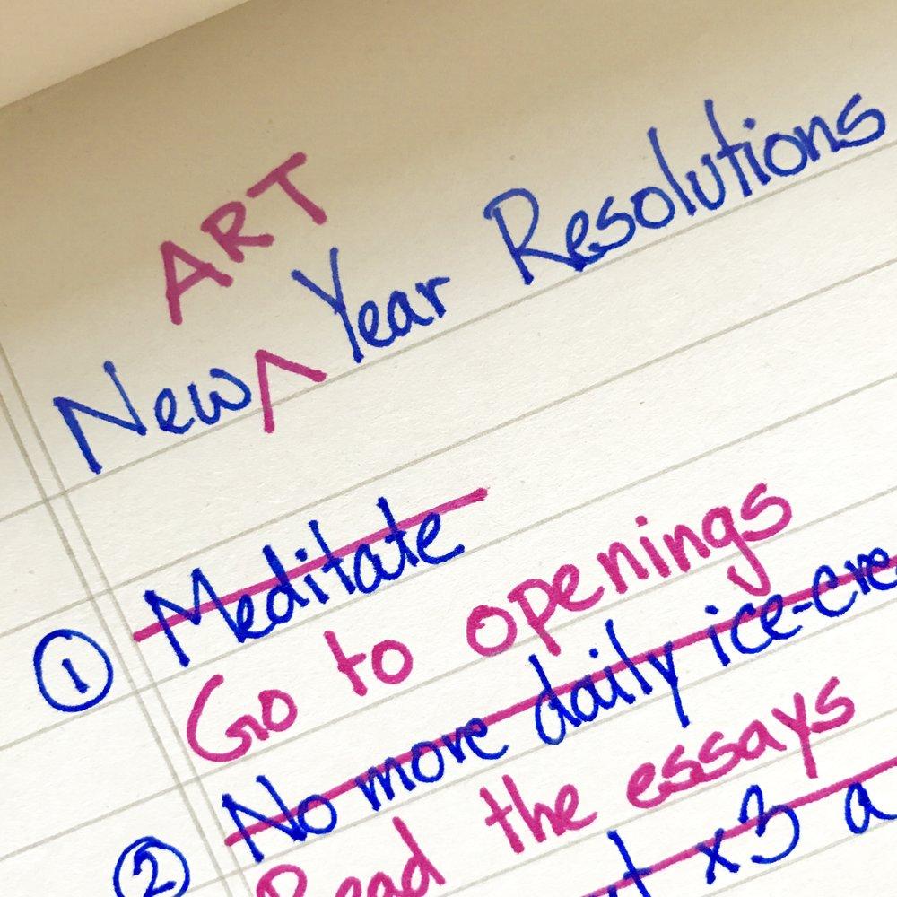 New Art Year Resolutions.jpg