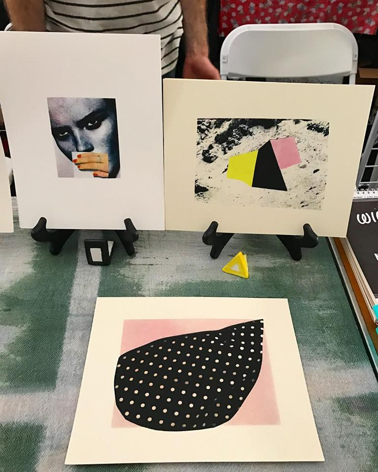 Prints by  Casey Deming