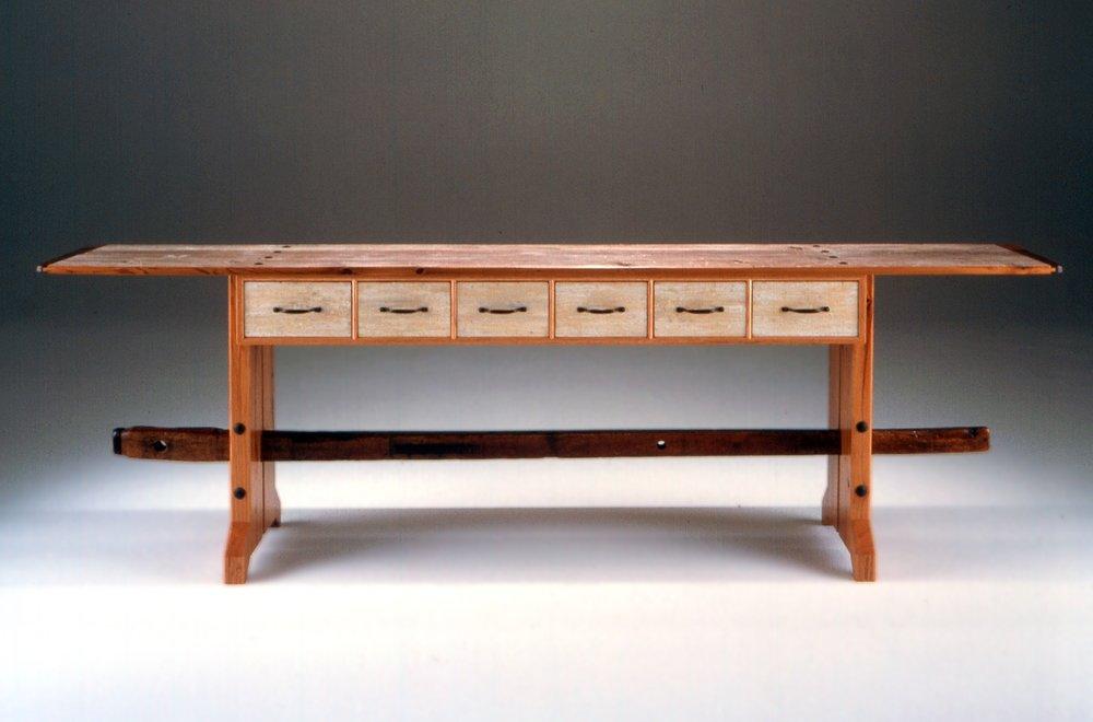 6 Drawer Tressle Table-2.jpg