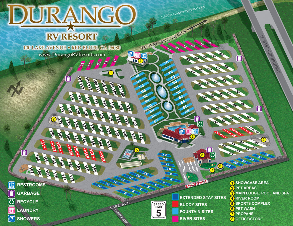 Park Map   Durango RV Resort likewise RV Parks in Anaheim  California   USA Today furthermore Park Map Image Gallery California Rv Parks Map   Reference also  moreover Prinl RV Parks and C ing in Baja map   Baja     C  sites moreover RV Resort Map   Desert View RV Resort together with San Luis Obispo  California C ground   Avila   Pismo Beach Koa for additionally Lincoln City Resort Map   Premier RV Resorts has locations in together with GOLD COUNTRY   HOTEL   California's Gold Standard likewise Rates   Heritage RV Park together with California C grounds and RV Parks listed by region moreover Vail Lake Resort – Map   Directions moreover Boulder Creek RV Resort   BookYourSite in addition  furthermore Maps   Fountain of Youth Spa RV Resort additionally . on rv parks california map