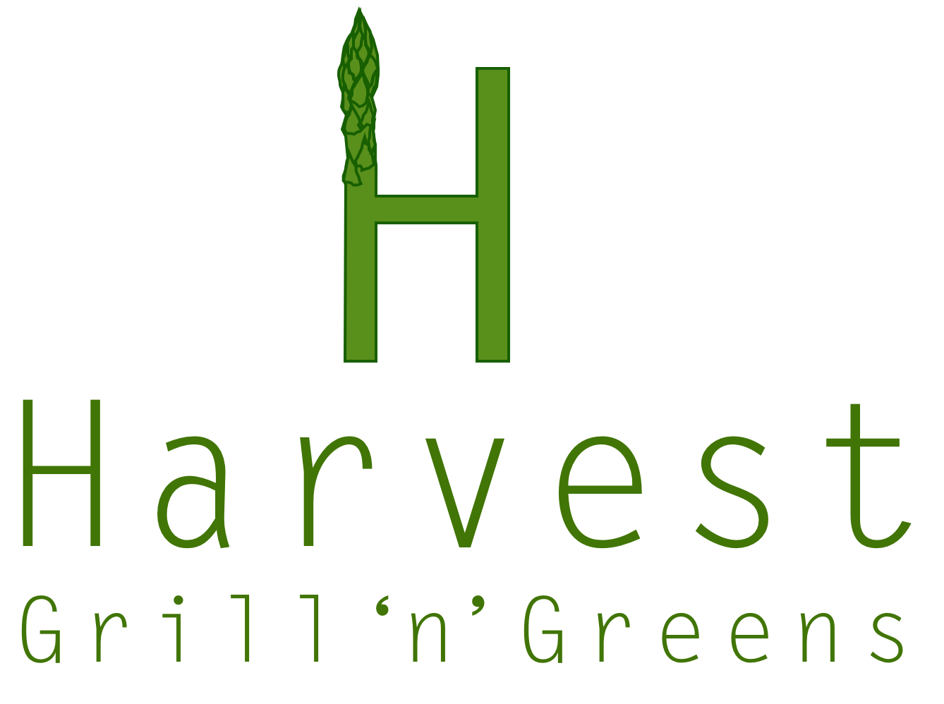 Harvest Grill 'n' Greens