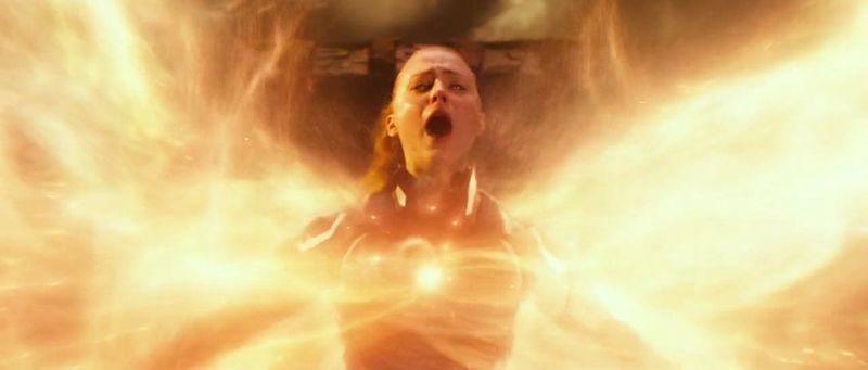 I loved this movie (X-Men: Apocolypse)