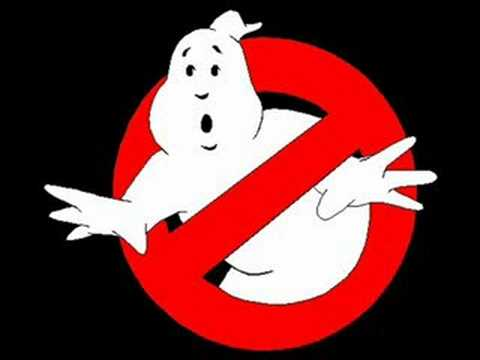 I ain't afraid of no ghost.