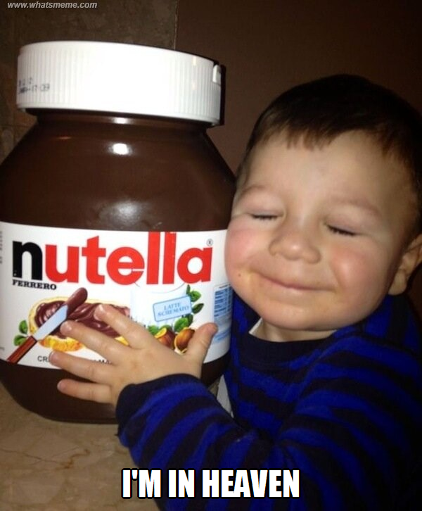 NutellaBaby