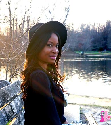 Leah Kirk, Christian Lifestyle Blogger