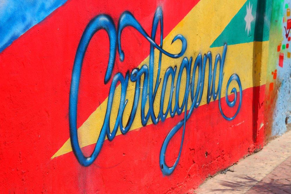 Cartagena CatchGifUcan