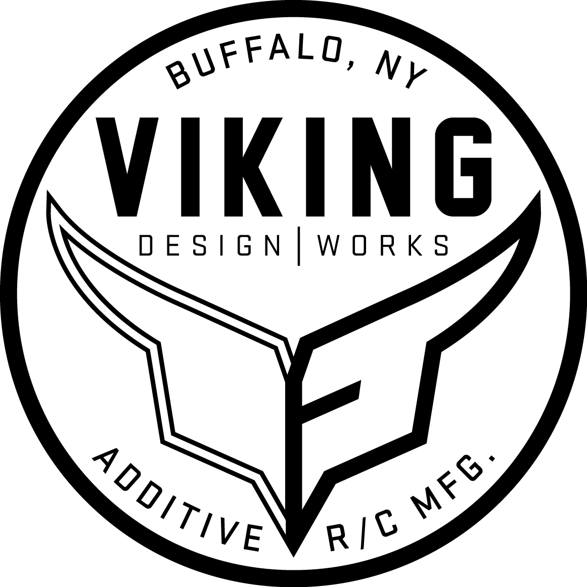 VIKING DESIGN | WORKS