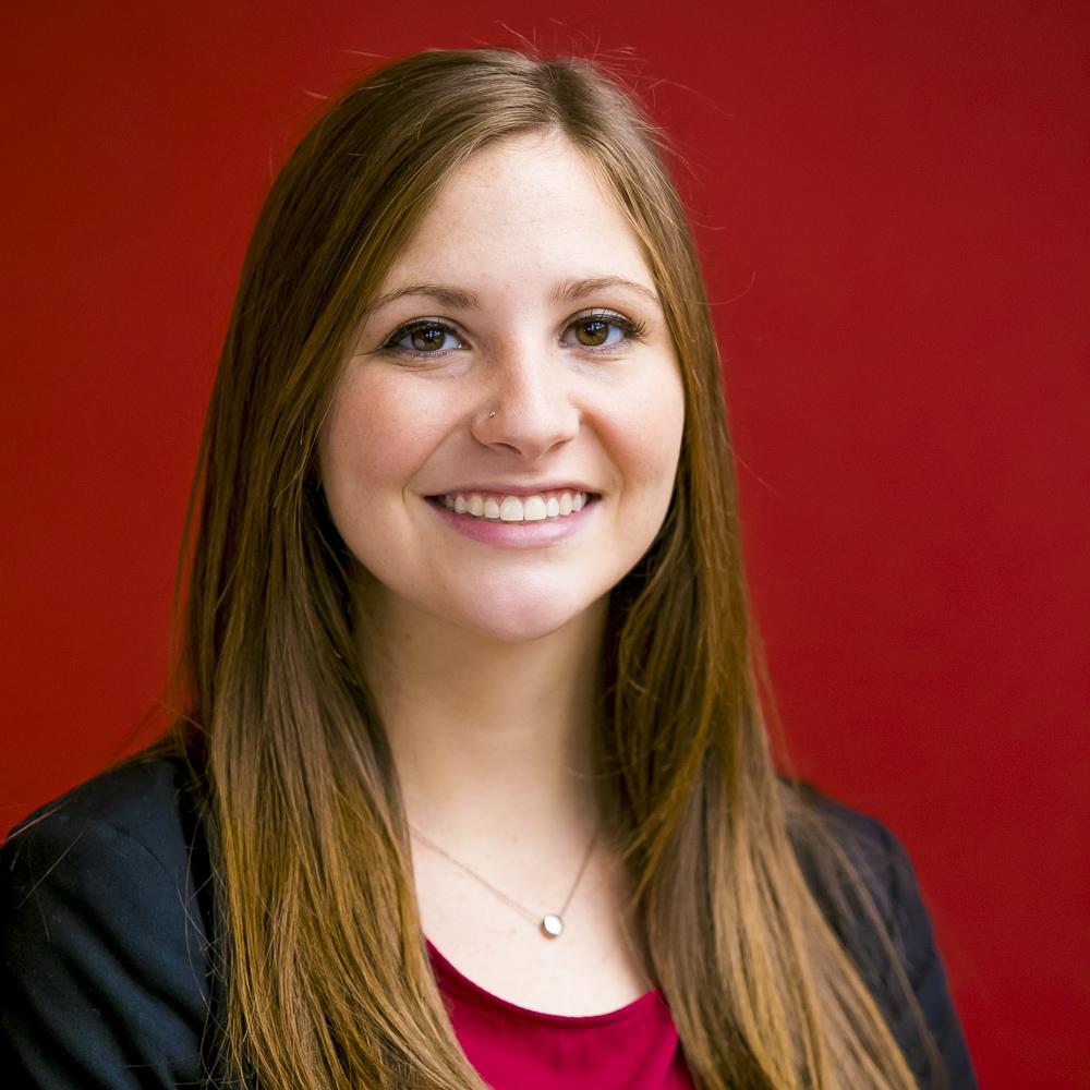 ERICA WATKINS Social Media Director
