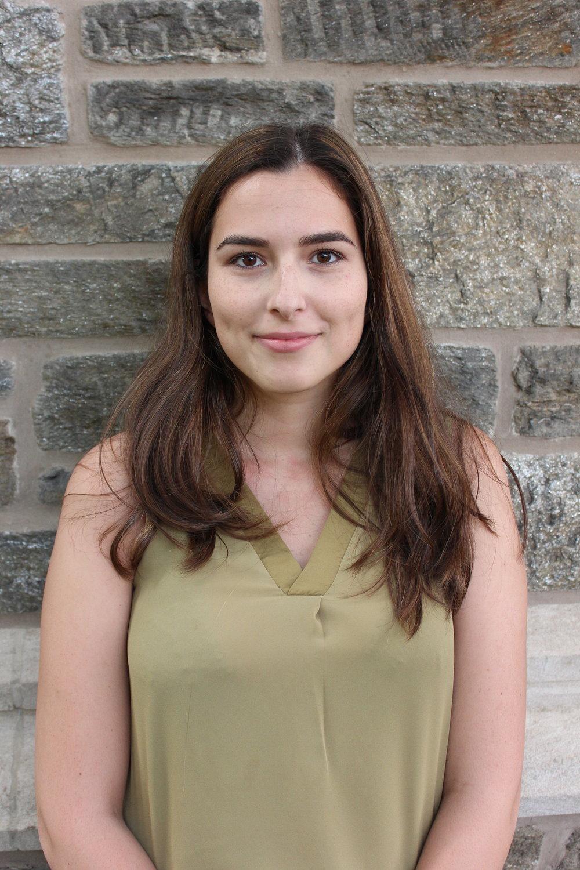 Melisa Yetkin