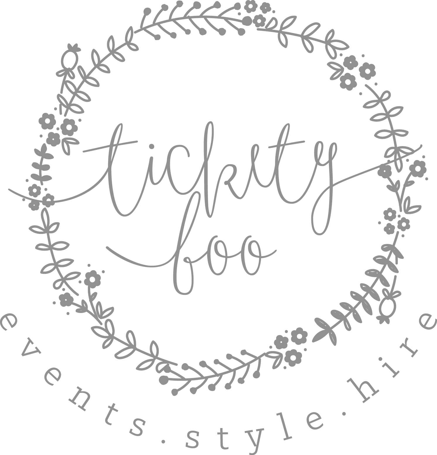 Tickety Boo Events