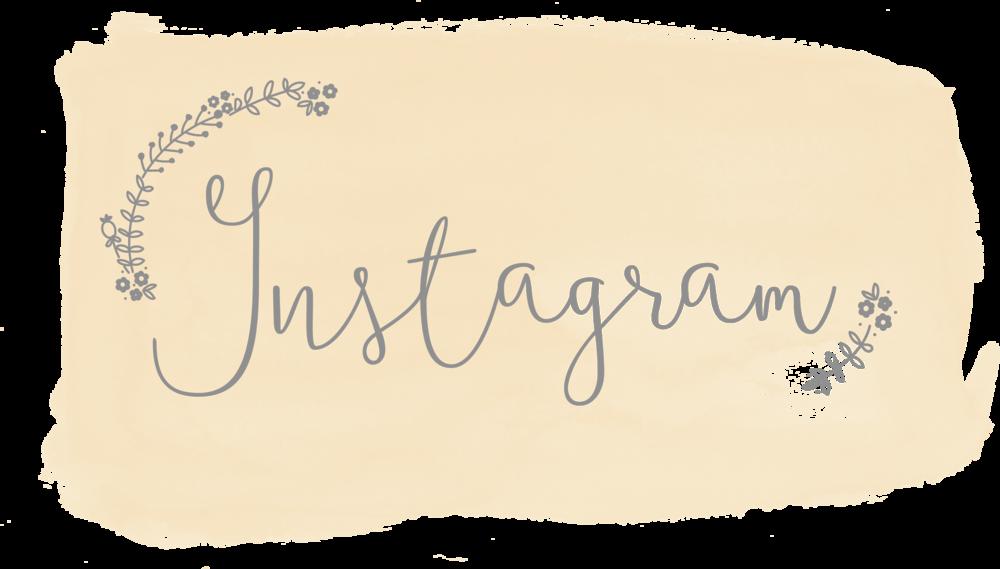 Instagram Title