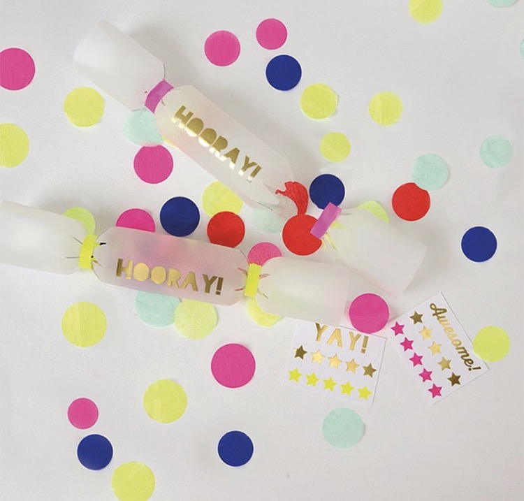 Party bag ideas for boys parties, girls parties and childrens parties