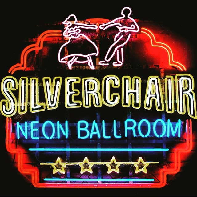#tbt to one of my favourite albums as a kid. 🎸🎸💥💥 ___________________ #tbt #thursday #silverchair #neonballroom #rock #music #artist #aussie #90skid #90s #instagood #instamusic
