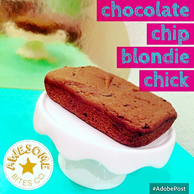 Blondie Chick Bars