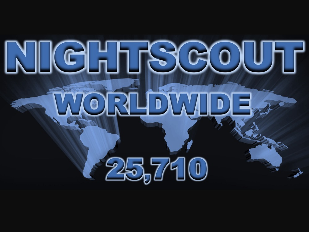 Nightscout has 30 individual country specific groups around the world.
