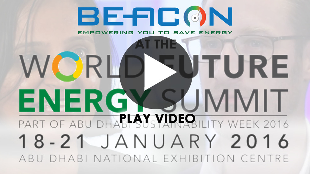 Beacon at WFES