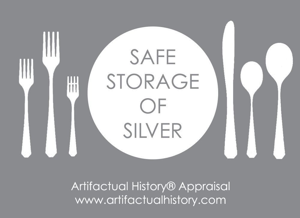Safe Storage of Silver