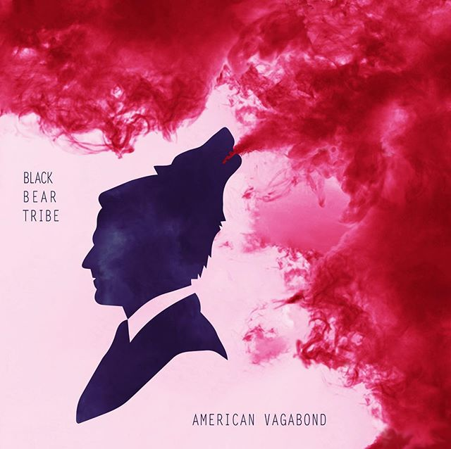 "Tribes people, We are so excited to announce the release of our full length album ""American Vagabond"" now available on ITunes, Spotify, Tidal, Google Play and Bandcamp. Please enjoy, please share and thank you for your continued support. We got nothing but love for you. -The Tribe #nyc #brooklyn #blackbearbar #music #rocknroll #bbt #americanvagabond"