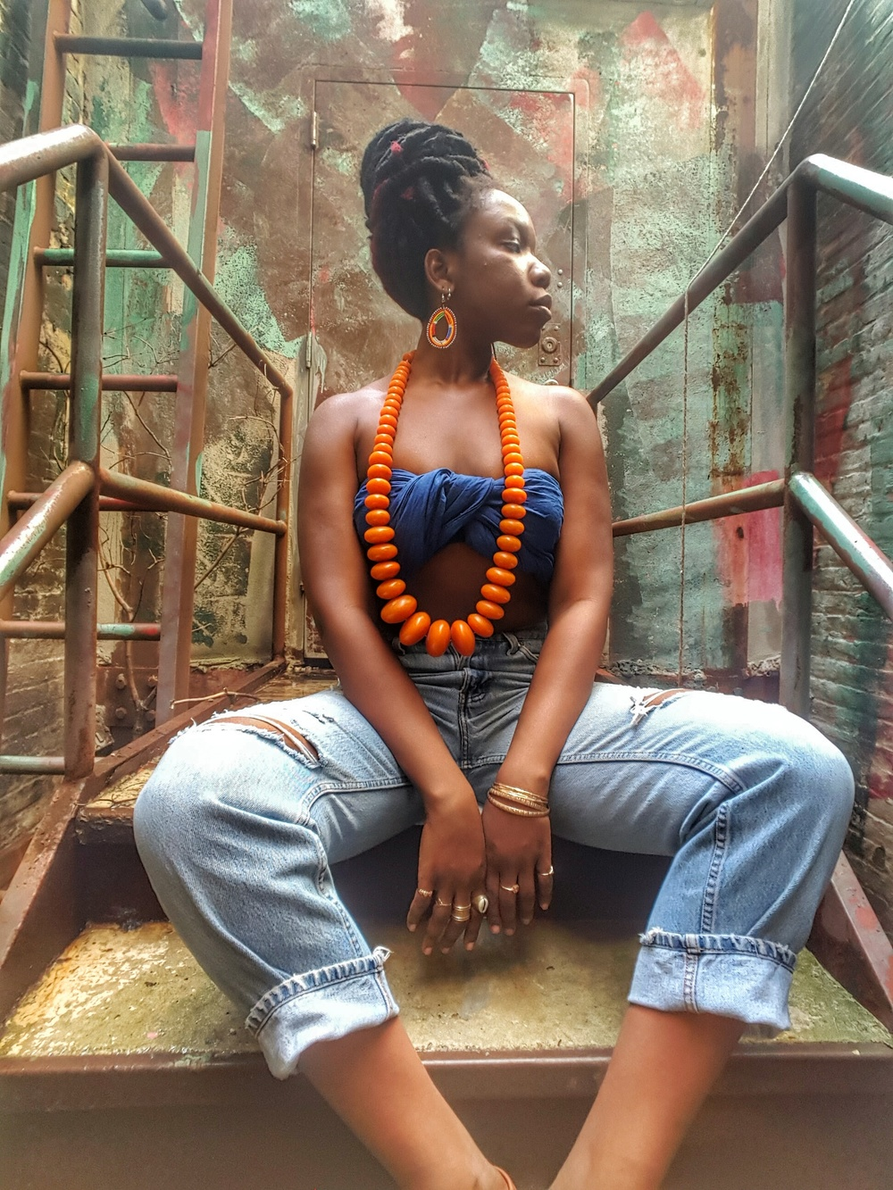 Queen adwoa's Closet Amber Necklace.jpeg