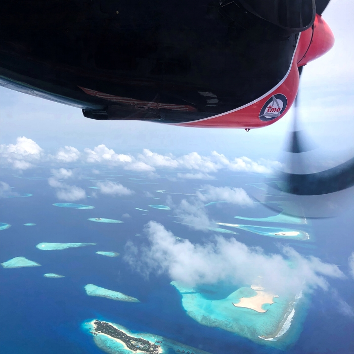 Queen Adwoa's Closet Maldives trip.JPG