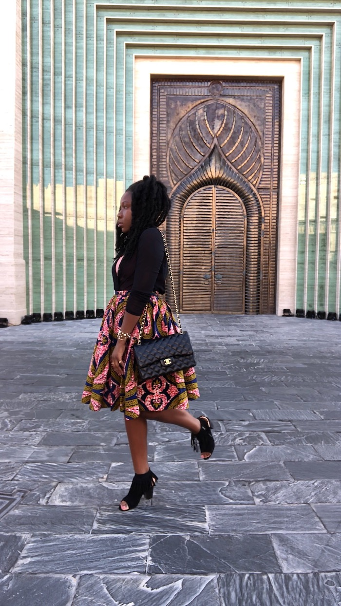 Queen Adwoa's Closet Ankara skirt dutch wax history 3.jpg