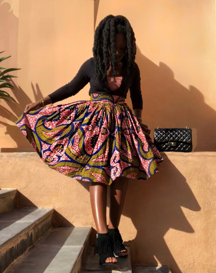 Queen Adwoa's Closet Ankara skirt dutch wax history 4.jpg