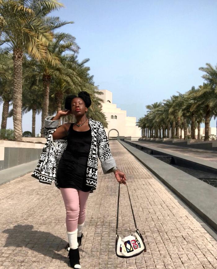 Queen Adwoa's Closet visit to Museum of Islamic Art Qatar.jpg