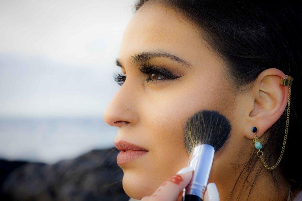 RoopRani Makeup
