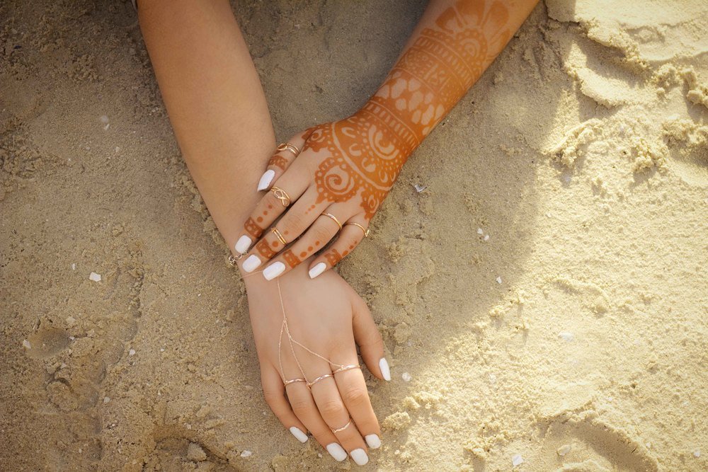 RoopRani Henna