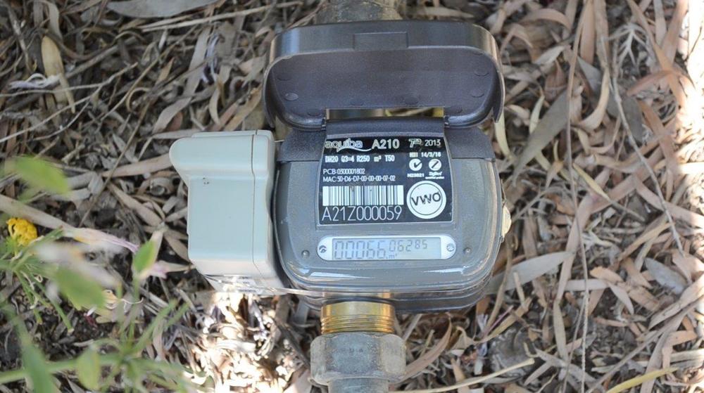 Intelligent metering