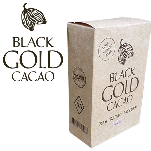Black Gold Cacao has established a reputation internationally for growing and supplying the finest Criollo Cacao.