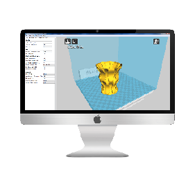 MankatiUM 3D Printing Software