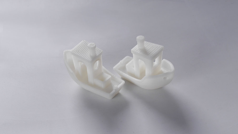 3D Benchy 3D printed by Mankati E180 3D printer using mABS filament - 2.JPG