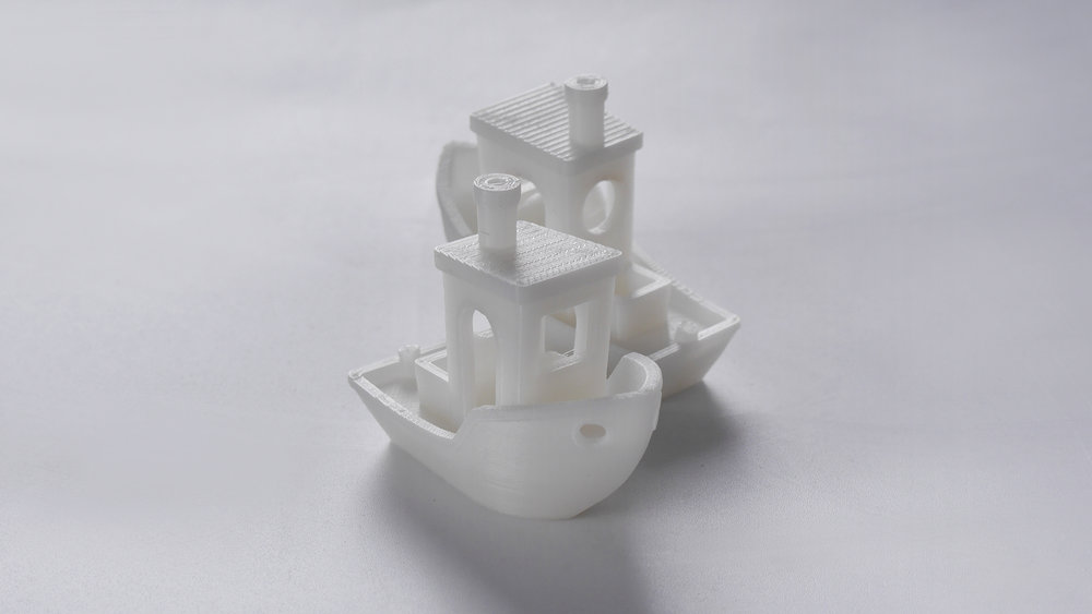 3D Benchy 3D printed by Mankati E180 3D printer using mABS filament - 1.JPG