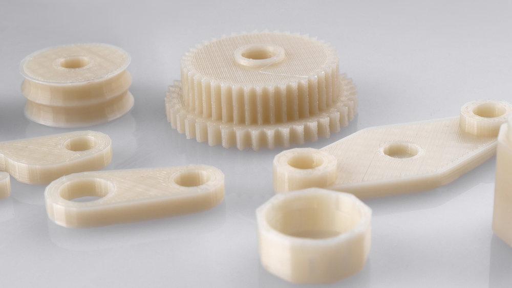 Mankati mPA 3D printing filament
